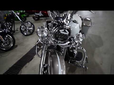 2007 Harley-Davidson FLHR Road King® in South Saint Paul, Minnesota - Video 1