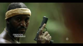 Guyane | 'Louis, Un Colosse' Promo