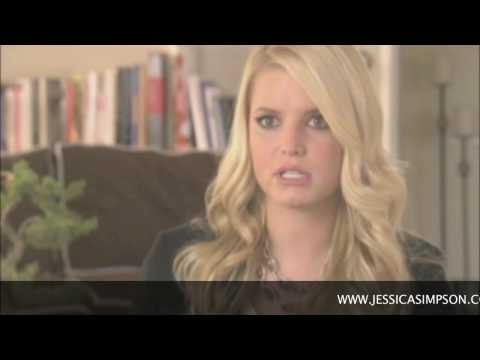 Jessica Simpson The Price of Beauty Trailer