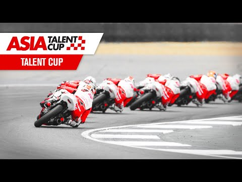 Idemitsu Asia Talent Cup: Highlights from second testing day at Sepang