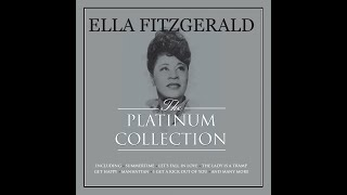 Ella Fitzgerald: The Very Thought of you