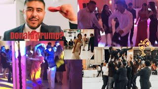 What A Mexican Wedding Is Like...