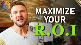 How To Get A Good ROI In Real Estate