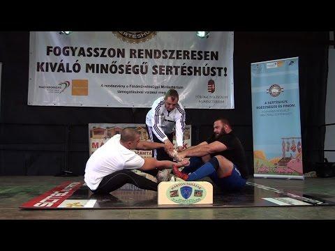 Национальный чемпионат Венгрии - 2016
