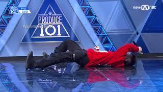 Gambar cover JBJ Ranking Evaluation Performances on Produce101 Season 2