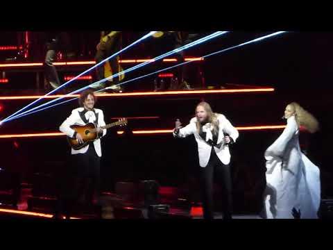 Avicii Tribute Concert/Tough Love ft.Agnes,Vargas & Lagola Live @ Friends Arena, Stockholm 5/12 2019