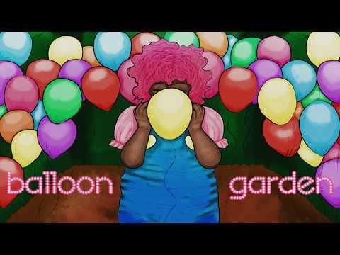 Balloon Garden - charcolor ft. MAIKA (Vocaloid Original)