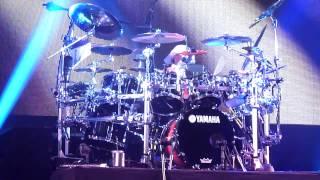 Dave Matthews Band - Belly Belly @ Citibank Hall - Summer Break - 08/12/2013