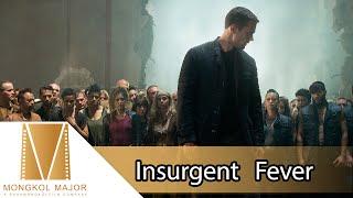 ฮอตจริง!! Insurgent ฟีเวอร์ ยิ่งฉาย ยิ่งแรง