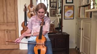 Treble Upper Intermediate Lesson 1: Drowsy Maggie Traditional folk tune with Jacqui