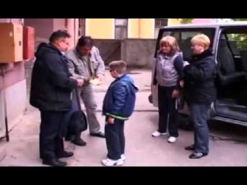 Gyermekek cukorbetegségének gyanúja