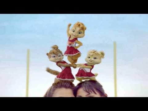 Katy Perry - Roar (Chipmunks Version)