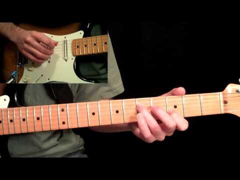 Hybrid Picking Pt.2 - Intermediate Guitar Lesson