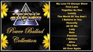 Stryper -- Power Ballad Collection