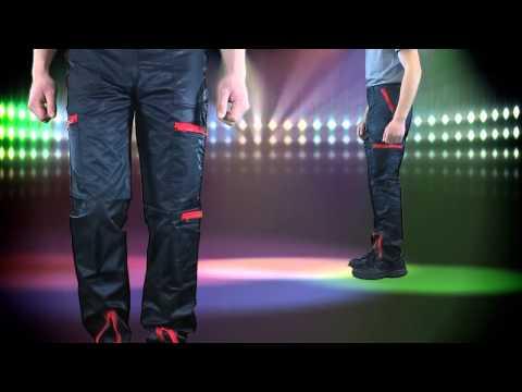 Nylon Parachute Pants 80s Men s Vintage Shiny   Tight Various Colors ... d200dfc15
