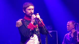 Your Daddy's Car - The Divine Comedy (Paradiso, Amsterdam)