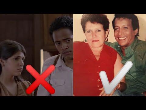 La Verdadera Historia De Diomedes Y Bertha Mejia