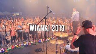 Wianki 2019   Nowe Miasto Nad Wartą I Koncerty Power Play, Maciej Smoliński