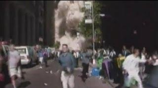 11 сентября 2001: Хроника террора 2/2