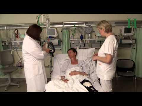 Der Sport nach der Operation nach der Abtragung Venen auf den Beinen