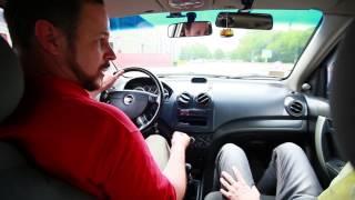 5 способов трогаться на автомобиле с места на механике