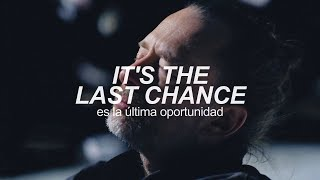 Thom Yorke • Dawn Chorus ─ Sub Español • Lyrics