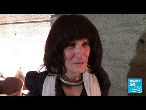 Vidéo de Mireille Calle-Gruber