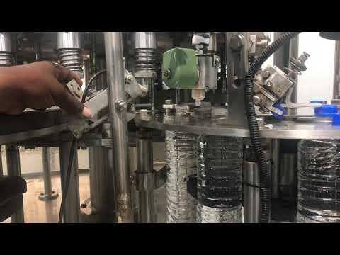 Liquid Nitrogen Dozer