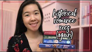 Best Historical Romance Books | Part 2
