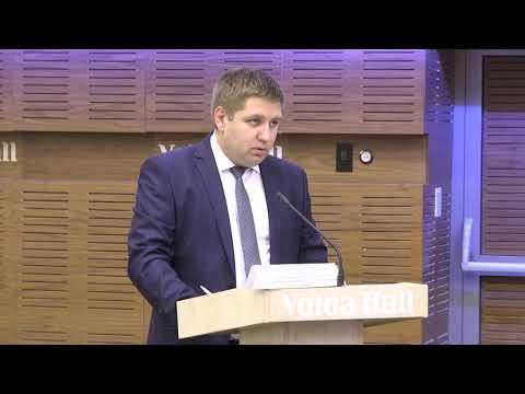 О состоявшихся публичных обсуждениях результатов правоприменительной практики Управления за III квартал 2018 года в Волгограде