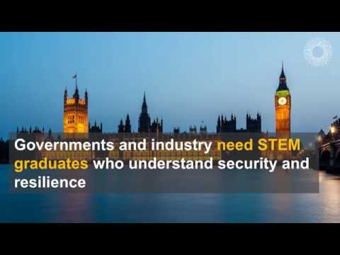 fc71d89b635a29 This new MSc course is tailored to training STEM graduates and security  professionals in the science and cutting-edge technologies underpinning  national ...