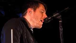 Owl City - Sky Diver live from Boston