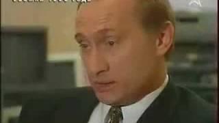 Путин предсказал будущее России