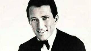 Andy Williams Sings  The Exodus Song This Land Is Mine