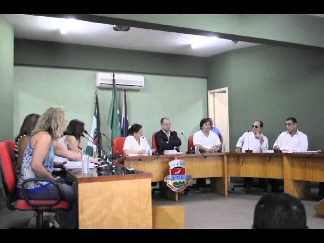 Audiência Pública sobre a reforma da BR-465 – parte 2