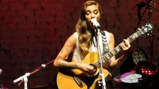 Run - Christina Perri Live in Manila 2015