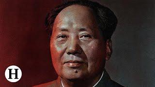 Chiny cz. 2 – Rządy Mao
