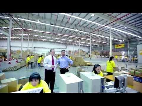 , title : 'DHL International Supply Chain