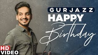Birthday Wish | Gurjazz | Birthday Special | Latest Punjabi Songs 2020 | Speed Records