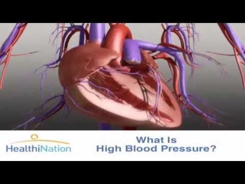 Cili është rreziku i hipertensionit Neni 3 4