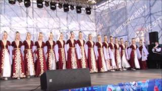 Участие в Культурной Олимпиаде «Сочи 2014»