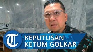 Politikus Golkar: Pak Airlangga Punya Pertimbangan Matang Pilih Bamsoet Jadi Waketum