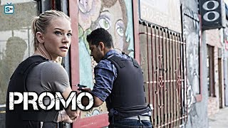 Criminal Minds -13.07 - Promo VO