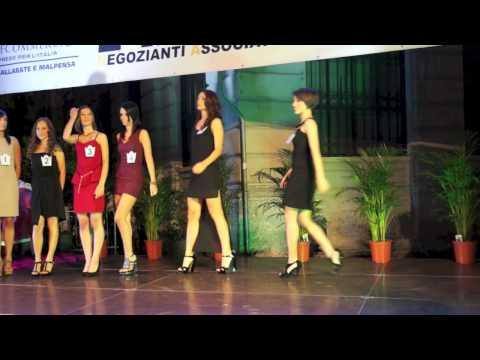 Miss Gallarate 2012