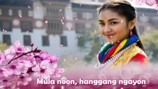 Kathryn Bernardo - Mula Noon Hanggang Ngayon [With Lyrics]