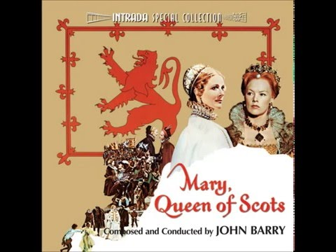 John Barry: Mary Queen of Scots - 05. Black Night