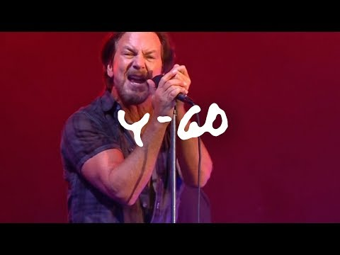 Pearl Jam - WHY GO, Pinkpop 2018 (COMPLETE)