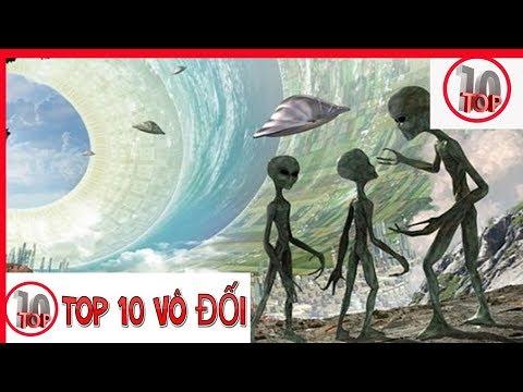 Bí ẩn thế giới | 10 bí ẩn lớn nhất đã được giải mã gần đây