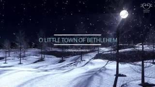 O Little Town Of Bethlehem - Snowing (Oh Pueblecillo De Belén - Nevando) Orchestra Instrumental