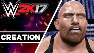 WWE 2K17 Creations: Ryback (Xbox One)